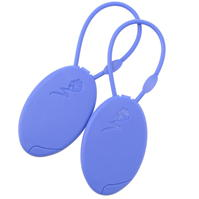 Dunlop Luggage Tags