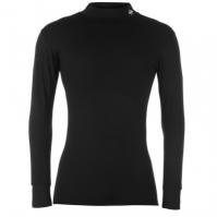 Dunlop Pro Mock Shirt pentru Barbati