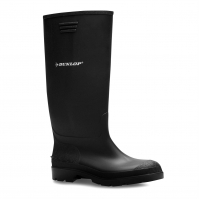 Cizme ploaie Dunlop Wellingtons pentru barbati