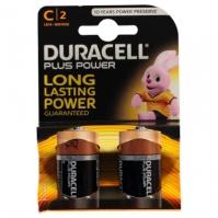 Duracell Duracell Plus Power C Batteries