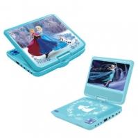 Dvd Player Portabil Disney Frozen Pentru Copii