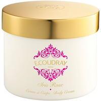 E.Coudray Iris Rose Perfumed Body Cream 250