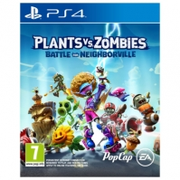 EA Plant vs Zombies Battle for Neighborville