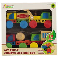 Set Early Learning First Construction