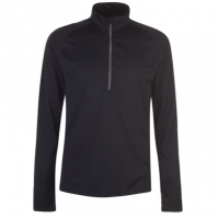 Eastern Mountain Sports quarter cu fermoar Mid-weight Base Layer pentru Barbati