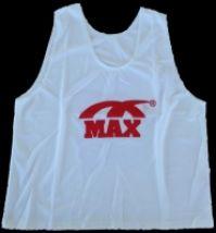 Echipament antrenament Fluo Bianco Max Sport