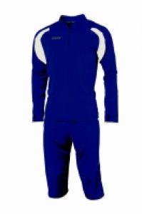 Echipament antrenament Maiorca Blu Bianco Max Sport