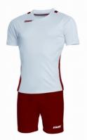 Echipament fotbal Bahrein Bianco Rosso Max Sport