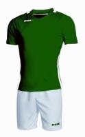 Echipament fotbal Bahrein Verde Bianco Max Sport