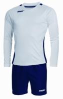 Echipament fotbal Barbados Biancoblu Max Sport