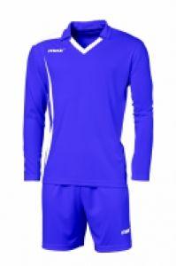 Echipament fotbal Cristallo Violabianco Max Sport