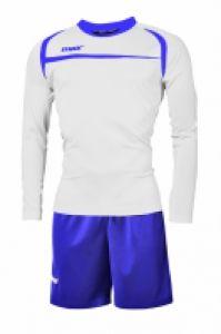 Echipament fotbal Eire Bianco Viola Max Sport