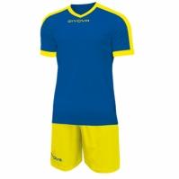 Mergi la Echipament fotbal KIT REVOLUTION Givova