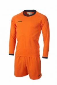 Echipament fotbal Malta Arancio Blu Max Sport