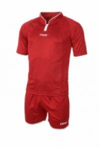 Echipament fotbal Parigi Rosso Bianco Max Sport