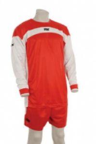 Echipament fotbal Porto Rosso Bianco Max Sport