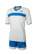 Echipament fotbal Pro Sesto Bianco Royal Max Sport