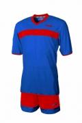 Echipament fotbal Pro Sesto Royalrosso Max Sport