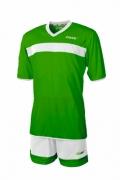 Echipament fotbal Pro Sesto Verdebianco Max Sport