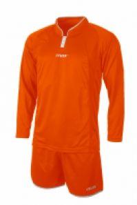 Echipament fotbal Salisburgo Arancio Bianco Max Sport