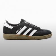 Pantofi sport piele adidas Handball Spezia Barbati