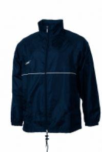 Geaca impermeabila Losanna Echipament ploaie Blu Max Sport