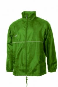 Geaca impermeabila Losanna Echipament ploaie Verde Max Sport