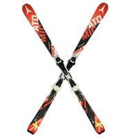 Echipament schi Atomic Fibre 10 pentru Barbati