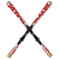 Echipament schi Atomic rosu 12 pentru Barbati