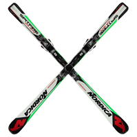 Echipament schi Nordica Spitf CA pentru Barbati