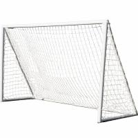 Enero fotbal Goal cu 244x122x106 Cm Grid 1006284