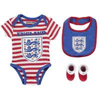 Set Anglia cu dungi pentru Bebelusi