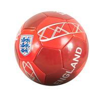 Team England World Cup fotbal