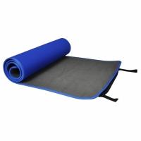 Saltea ENZO exercitii fizice 180x60x0,6cm albastru A22047 Axer sport