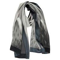 Esarfa AA Platinum Silk pentru Femei