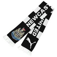 Esarfa Puma Newcastle United