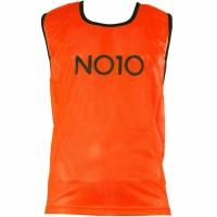 Veste fotbal NO10 portocaliu TBN-80 SF O
