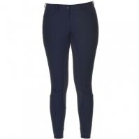 Pantaloni echitatie Breeches Eurostar Carina Full Grip pentru Femei