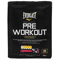 Everlast Pre Workout 91