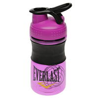Everlast Tri Shaker Bottle