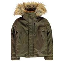 Jacheta Everlast Urban Bomber pentru baietei