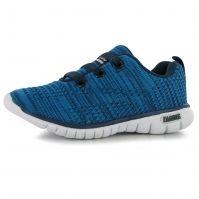 Adidasi sport Fabric Flyer Runner pentru Bebelusi