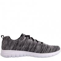 Adidasi sport Fabric Flyer Runner pentru Barbati