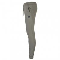 Pantaloni jogging Fabric Slim cu mansete pentru Barbati