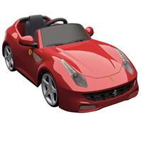 Feber Ferrari FF Car 6V