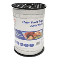 FENCEMAN 20mm Fencing Tape