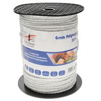 FENCEMAN 6mm Polyrope