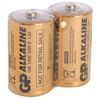 FENCEMAN D Cell Battery . 2