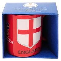 Cana FIFA World Cup Russia 2018 England