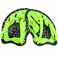 Fins On Aqua-speed Hands For inot Swim Paddle verde Col38 148 femei